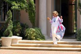 photo 38/55 - Jessica Walter - Saison 1 - 90210 - Nouvelle g�n�ration - Saison 1 - © CW
