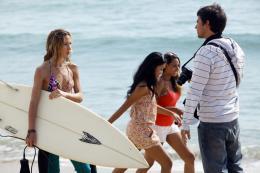 Gillian Zinser 90210 - Nouvelle G�n�ration (saison 4) photo 1 sur 2