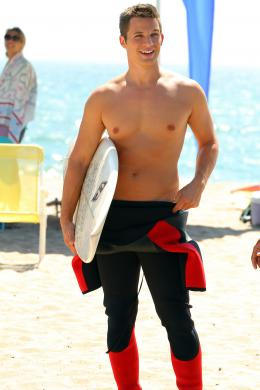 Matt Lanter 90210 - Nouvelle génération photo 4 sur 13