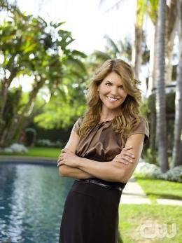 photo 27/55 - Lori Loughlin - Saison 1 - 90210 - Nouvelle génération - Saison 1 - © CW