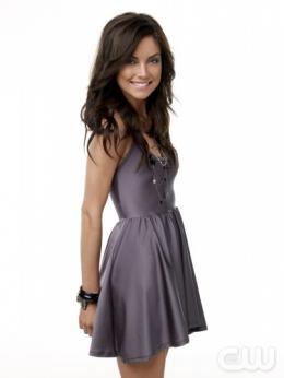 90210 - Nouvelle génération - Saison 1 Jessica Stroup - Saison 1 photo 10 sur 55