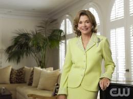 photo 28/55 - Jessica Walter - Saison 1 - 90210 - Nouvelle g�n�ration - Saison 1 - © CW