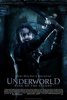 photo 35/38 - Michael Sheen - Underworld 3 : Le soulèvement des Lycans - © SND