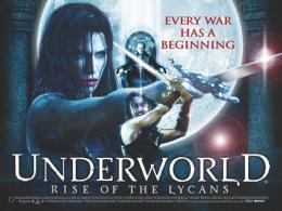 photo 36/38 - Rhona Mitra - Underworld 3 : Le soulèvement des Lycans - © SND