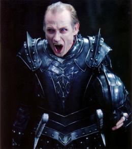 photo 31/38 - Bill Nighy - Underworld 3 : Le soulèvement des Lycans - © SND