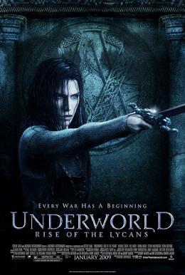photo 34/38 - Rhona Mitra - Underworld 3 : Le soulèvement des Lycans - © SND