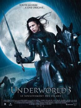 photo 37/38 - Rhona Mitra - Underworld 3 : Le soulèvement des Lycans - © SND