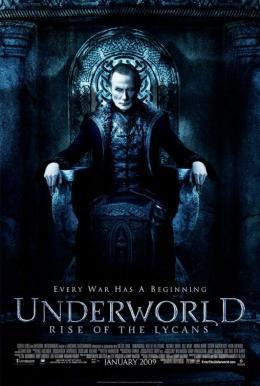 photo 33/38 - Bill Nighy - Underworld 3 : Le soulèvement des Lycans - © SND