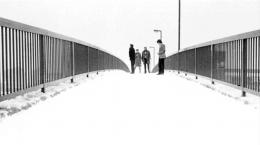 Joy Division photo 10 sur 12