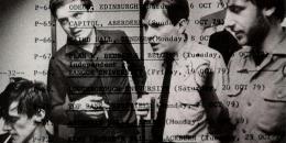 Joy Division photo 2 sur 12