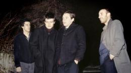 Joy Division photo 3 sur 12