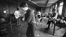 Joy Division photo 5 sur 12