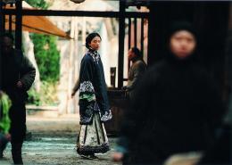 Les seigneurs de la guerre Jinglei Xu photo 8 sur 12