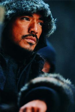 Les seigneurs de la guerre Takeshi Kaneshiro photo 1 sur 12