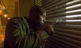 photo 12/26 - Tyrese Gibson - Legion - L'Arm�e des Anges - © Sony Pictures