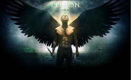 photo 18/26 - Legion - L'Armée des Anges - © Sony Pictures