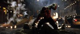 photo 53/58 - SND - L'incroyable Hulk