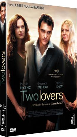 photo 26/26 - Dvd - Two Lovers - © Wild Bunch Distribution