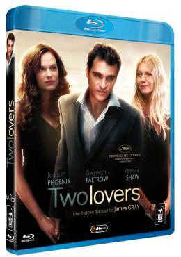 photo 25/26 - Blu-ray - Two Lovers - © Wild Bunch Distribution