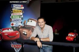 photo 71/122 - Gilles Lellouche - Cars 2 - © Walt Disney Studios Motion Pictures France