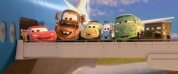 photo 12/122 - Cars 2 - © Walt Disney Studios Motion Pictures France