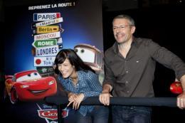 photo 64/122 - Mélanie Doutey et Lambert Wilson - Cars 2 - © Walt Disney Studios Motion Pictures France