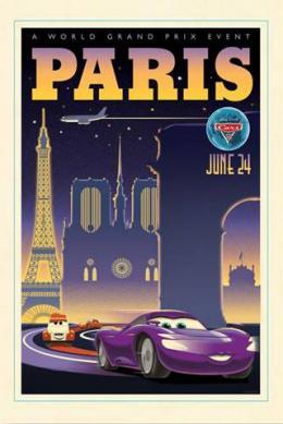 photo 80/122 - Cars 2 - © Walt Disney Studios Motion Pictures France