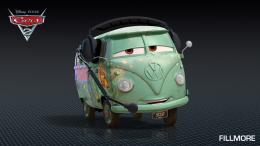 photo 49/122 - Cars 2 - © Walt Disney Studios Motion Pictures France