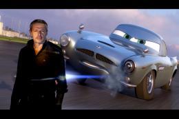 photo 67/122 - Lambert Wilson - Cars 2 - © Walt Disney Studios Motion Pictures France