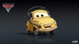 photo 53/122 - Cars 2 - © Walt Disney Studios Motion Pictures France