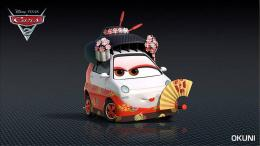 photo 54/122 - Cars 2 - © Walt Disney Studios Motion Pictures France