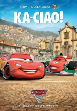 photo 100/122 - Cars 2 - © Walt Disney Studios Motion Pictures France