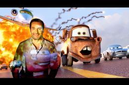 photo 61/122 - Gilles Lellouche - Cars 2 - © Walt Disney Studios Motion Pictures France