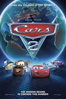photo 77/122 - Cars 2 - © Walt Disney Studios Motion Pictures France