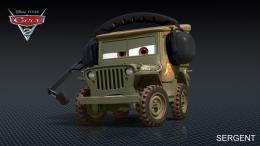 photo 51/122 - Cars 2 - © Walt Disney Studios Motion Pictures France