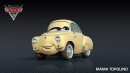 photo 39/122 - Cars 2 - © Walt disney studio pictures