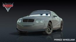 photo 33/122 - Cars 2 - © Walt Disney Studios Motion Pictures France