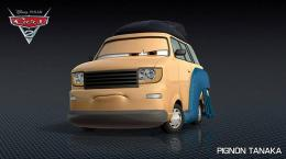 photo 56/122 - Cars 2 - © Walt Disney Studios Motion Pictures France