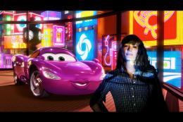 photo 69/122 - Mélanie Doutey - Cars 2 - © Walt Disney Studios Motion Pictures France