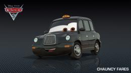 photo 32/122 - Cars 2 - © Walt Disney Studios Motion Pictures France
