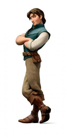 photo 48/111 - Raiponce - © Walt Disney Studios Motion Pictures France