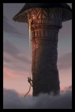 photo 63/111 - Raiponce - © Walt Disney Studios Motion Pictures France