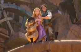 photo 27/111 - Raiponce - © Walt Disney Studios Motion Pictures France