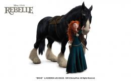 photo 36/114 - Rebelle - © Walt Disney Studios Motion Pictures France
