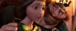 photo 17/114 - Rebelle - © Walt Disney Studios Motion Pictures France