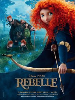 photo 95/114 - Rebelle - © Walt Disney Studios Motion Pictures France