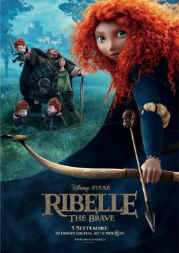 photo 88/114 - Rebelle - © Walt Disney Studios Motion Pictures France