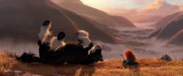 photo 24/114 - Rebelle - © Walt Disney Studios Motion Pictures France