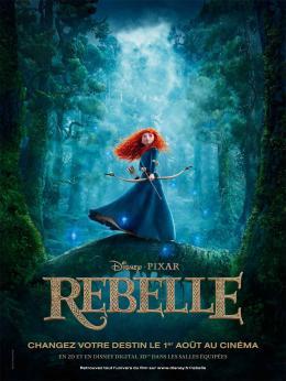 photo 75/114 - Rebelle - © Walt Disney Studios Motion Pictures France