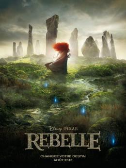 photo 87/114 - Rebelle - © Walt Disney Studios Motion Pictures France